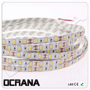 Taśma LED 12V HIGH BRIGHT Ciepła biel 60 x LED SMD5630