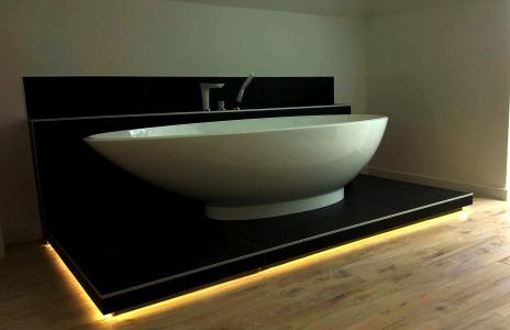 Oświetlenie łazienkowe Led Blog Ocrana